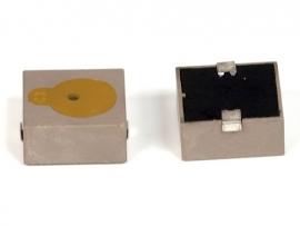 如何简单的区别有源和无源蜂鸣器