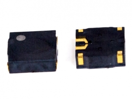 无源蜂鸣器SMD-080025H
