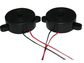 引线蜂鸣器FDK-420160F