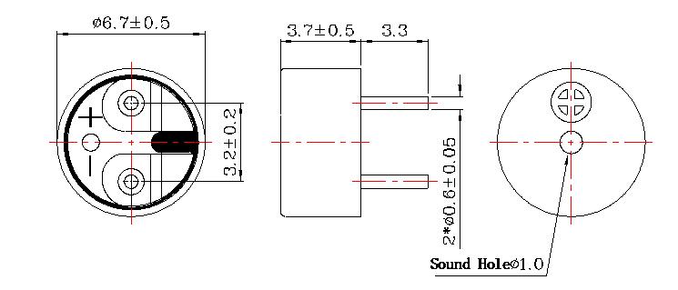 无源在线西甲高清FDC-067037F